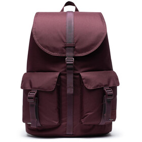 Herschel Dawson Light Backpack 20,5l plum